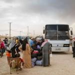 Inchiderea granitelor are EFECT. Sirienii aflati in Turcia decid sa se INTOARCA acasa, nu mai vor in Europa
