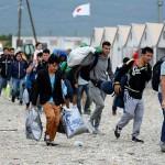 Si Romania e aici. Deutsche Welle: De ce Europa de Est este xenofoba si RASISTA?