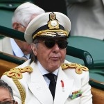 Ilie Nastase, sanctionat dur de Federatia Internationala de Tenis. Amenda plus trimitere pe tusa