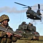 """NATO cere Romaniei sa isi creasca cheltuielile pentru INARMARE: """"Lumea este in schimbare"""""""