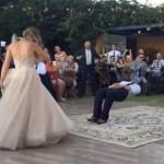 O nunta cu adevarat MAGICA. Ce a facut mirele i-a adus celebritatea mondiala – FOTO & VIDEO