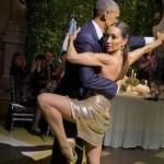 """Obama, facut praf: """"In timp ce lumea priveste carnagiul din Bruxelles, el danseaza tango"""""""