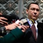 Ponta acuza: Fostul ambasador al Olandei facea TRAFIC DE INFLUENTA in favoarea evazionistilor