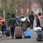 Statistica OFICIALA: 860.000 de MIGRANTI inregistrati anul trecut in Germania au PLECAT spre alte tari