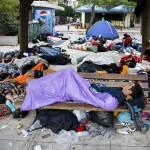 "Avertisment de la Bruxelles: ""ROMANIA si alte 2 tari risca sa devina REZERVATII pentru refugiati"""