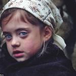 """Britanicii, uluiti de frumusetea si PURITATEA copiilor ROMANI: """"Ochii lor sunt magnifici"""""""