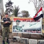 Rusia DEZVALUIE un secret bine pazit. Cati militari au participat la operatiunile din Siria