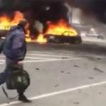 EXPLOZII in Rusia, atentat pus la cale de ISLAMISTI