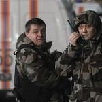 RUSII au saltat de pe aeroport un grup de peste 130 de musulmani si i-a EXPULZAT in scurt timp