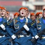 NATO se intareste in Est, Rusia se extinde spre Vest. Desfasurare de FORTE pana in Pacific