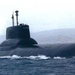 Submarine RUSESTI pline cu rachete nucleare misuna in preajma coastelor Europei