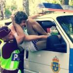 Danezii au EXPULZAT de urgenta 250 de barbati. Nu erau migranti, ci suedezi alcoolizati