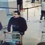Ei sunt TERORISTII de la Bruxelles. Imagine surprinsa cu putin timp inainte de explozii