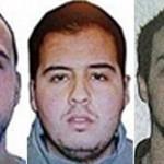 Politia a gasit un bilet de ADIO al unuia dintre teroristii din Bruxelles. Era INGROZIT