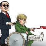Turcia si UE au parafat acordul privind REFUGIATII. Iata principalele prevederi