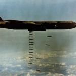 Americanii sunt hotarati sa distruga ISIS. Au trimis in zona nimicitorul bombardier B-52, care deja a lovit o tinta