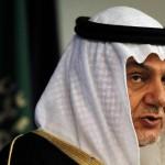 """Seful serviciilor secrete saudite spune ca s-a stricat prietenia cu SUA: """"Nu putem miza pe o revenire la zilele bune de altadata"""""""