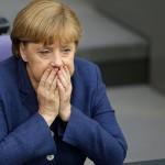 Germania sparge frontul. In timp ce SUA, Franta si UK se pregatesc sa atace cu rachete regimul sustinut de Rusia al lui Assad, Merkel face un anunt surprinzator