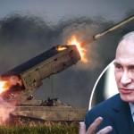 """PACALEALA lui Putin. """"Rusia nu s-a retras din Siria, chiar isi intareste fortele"""" – Armata SUA"""