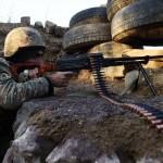 PUTIN se implica in noul razboi dintre Armenia si Azerbaidjan. Mesaj dur al liderului rus