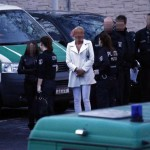 RAZIE de amploare: Peste 900 de politisti au navalit intr-un BORDEL din Berlin