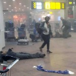 """Ministru belgian, dezamagit: """"Multi musulmani belgieni DANSAU dupa atentatele din Bruxelles"""""""
