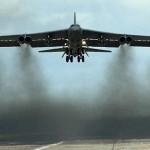Jihadistii ISIS vor fi spulberati. Americanii si-au trimis in zona devastatoarele B-52