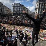 """50% dintre belgieni spun ca """"refugiat=musulman=terorist"""" nu are nimic aberant"""