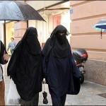 Bulgarii, stricti cu musulmanii: Femeile nu vor mai putea umbla cu fata acoperita pe strada