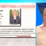 De ce Antena 3 o linseaza ZILNIC pe Camelia Bogdan. Judecatoarea insista pentru confiscarea averii din Cipru a lui Voiculescu