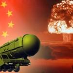 Ingrijorator. China a testat rachete balistice care pot lovi Londra in doar 30 de minute de la lansare