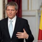 """Provocare la adresa lui Ciolos: """"Va ganditi sa candidati la prezidentiale?"""". Raspunsul de bun-simt al premierului"""