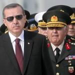 Grecul Alexis Tsipras l-a atacat verbal pe turcul Erdogan