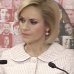 """Cum minte Firea fara jena: """"Nu am promovat discurs discriminatoriu"""". CNCD a stabilit cu totul altceva"""