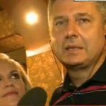 Telenovela continua. Firea, explicatii ridicole despre EXCLUDEREA lui Pandele din PSD