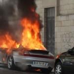 Lupte de strada extrem de VIOLENTE in Franta. Zeci de politisti au fost raniti – VIDEO