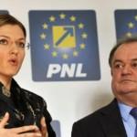 Reactia Alinei Gorghiu dupa ce PNL a votat cot la cot cu PSD sa scape de ANI