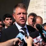 """Iohannis intra in arena: """"Unele partide atrag PENALII ca magnetul"""""""