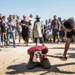 Semne ale disperarii si panicii. ISIS isi macelareste acum proprii membri, 15 jihadisti au fost ucisi