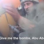 PANICA si frica in randul ISIS. Inregistrare VIDEO teribila realizata de un jihadist in timpul luptei