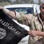 """Intorsatura de situatie in Siria. ISIS a lansat cea mai """"INSPAIMANTATOARE"""" ofensiva, a cucerit noi zone la granita cu Turcia"""