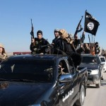 Prima confruntare militara dintre Israel si ISIS. Jihadistii au fost spulberati