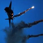 Incidente EXPLOZIVE: Rusii au deschis focul asupra unor avioane ISRAELIENE in Siria