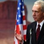 Mesaj al ambasadorului SUA dupa atacul din Afganistan impotriva militarilor romani