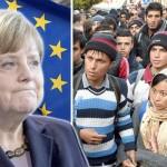 """Migrantii sunt acum foc si para pe Merkel: """"Ne-ai atras aici cu MINCIUNI. De ce ne-am riscat viata?"""""""