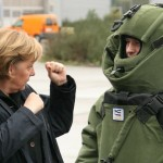 Actiune MILITARA a Germaniei, prima de acest fel dupa Al Doilea Razboi Mondial