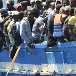 a-boat-with-immigrants-on-board-arrives-at-lampedusa-southern-italy