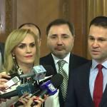 Negoita scoate artileria grea: 55.000 de PACHETE alimentare in campania electorala