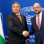 "Orban irita iar UE: ""Cotele de refugiati sunt un atac deschis la adresa SUVERANITATII nationale"""