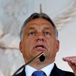 """Orban denunta un """"COSMAR"""" pus la cale de Bruxelles: """"O zecime din teritoriul nostru, populat cu migranti"""""""